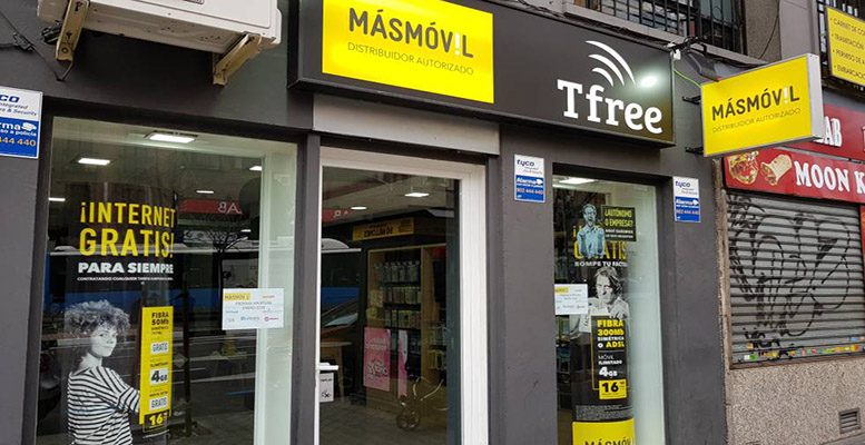 MásMóvil could start giving dividends in 2021; does not rule out buying other operators