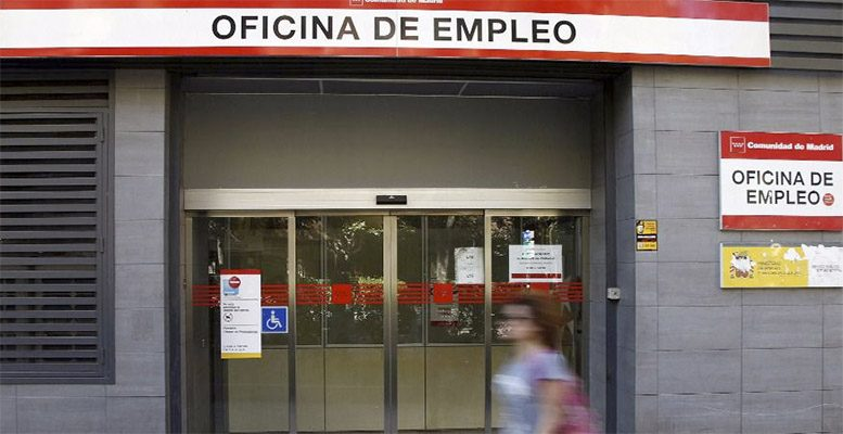 End of cycle for employment in Spain?
