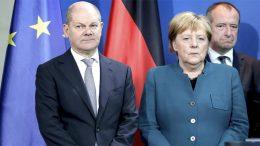 MerkelScholz
