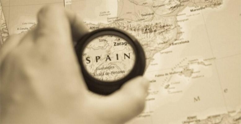 Spain ratings