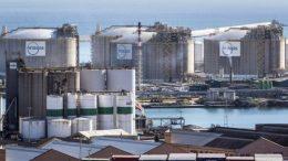 enagas factory