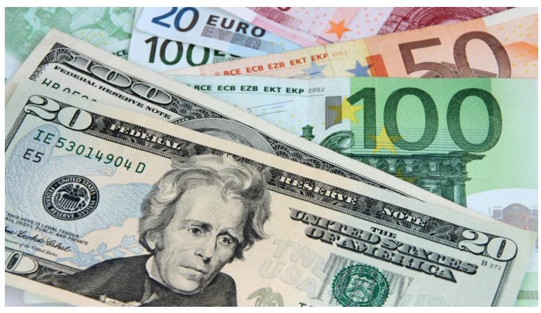 Euro Dolar Nueva The Corner
