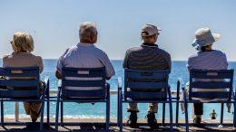 pensiones playita