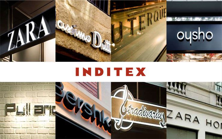 The Two Sides Of Inditex's 2020 Results: Profit Falls By 70%, Online Sales  Grow By 77%   The Corner