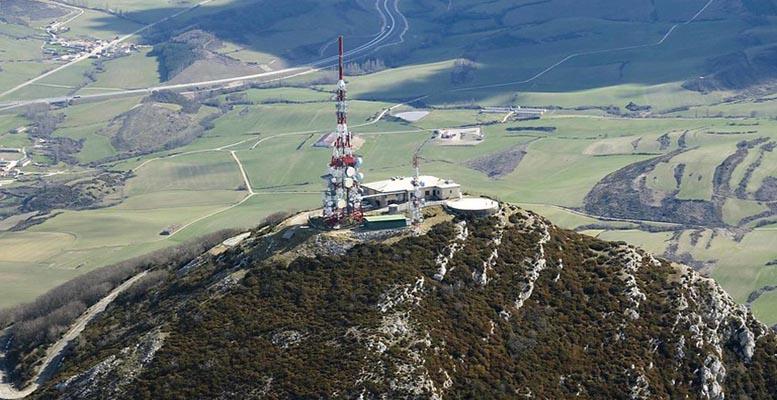 cellnex telecom centro