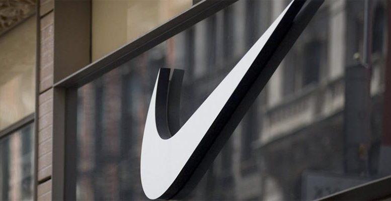 nike logo shape