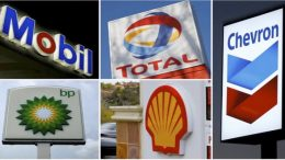 oil firms