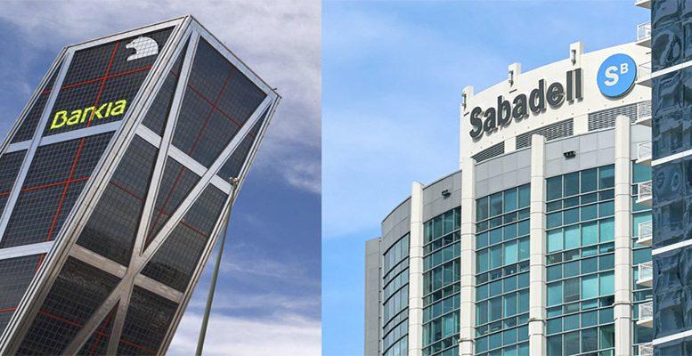 Bankia Sabadell merger