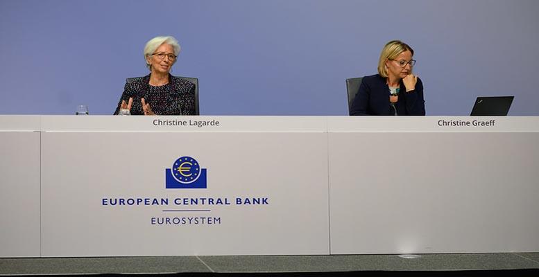 ECB both christines