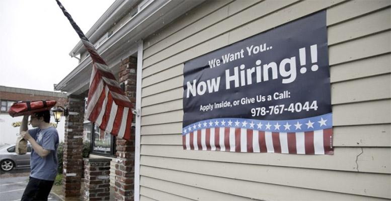 US jobs