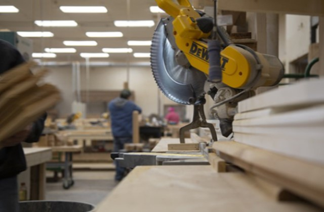 pmi sector manufacturero marzo
