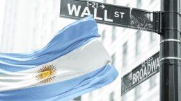 Argentina default noveno