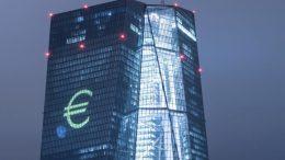 ECB buying corporate