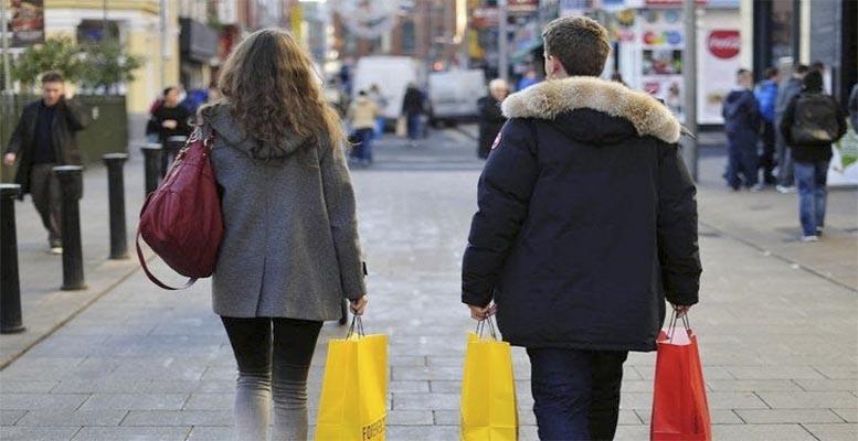 Retail Eurozone