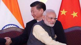 china india border tensions