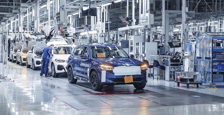 sector auto spain