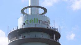 Cellnex torreta