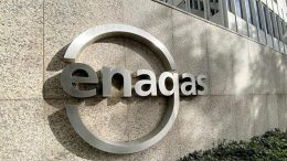 Enagas headquarters