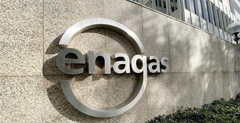 Enagas headquarters