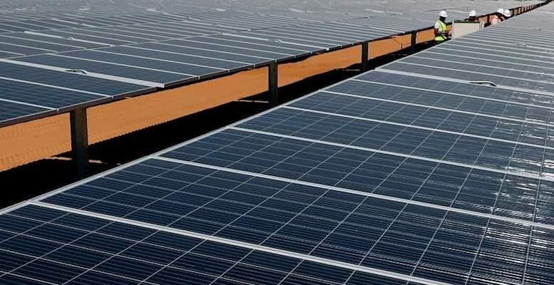 X Elio fotovoltaica