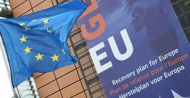 recovery plan europe