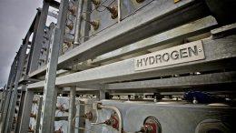 Hydrogen Spain