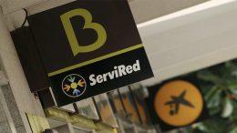 Spanish banks mergers