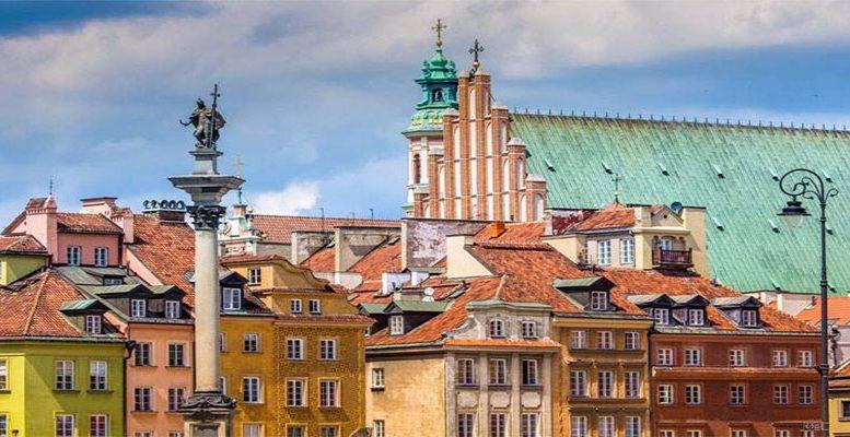Varsoviaok