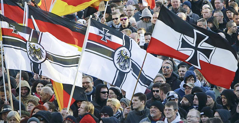 germany prusian flag