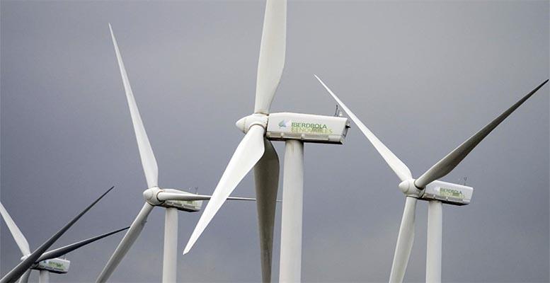ibedrola renewables