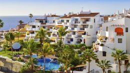 spanish coast property