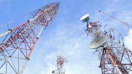 Telcos Spain general