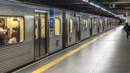 brazil metro line