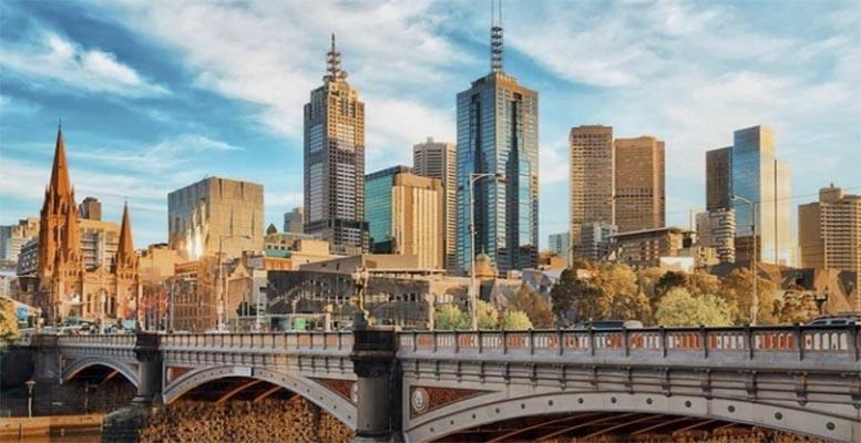 Australia spain firms