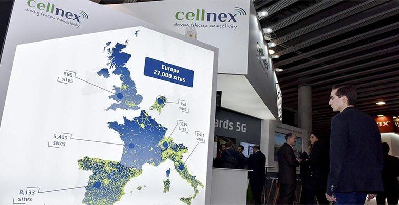 Cellnex Hutchinson