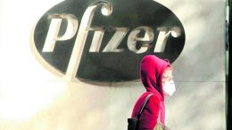 pfizer anuncia 1
