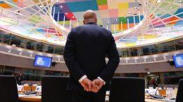 Eurogrupo Europa chuli