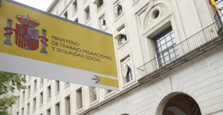 Ministerio Trabajo