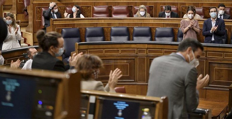 Spain Budget2021