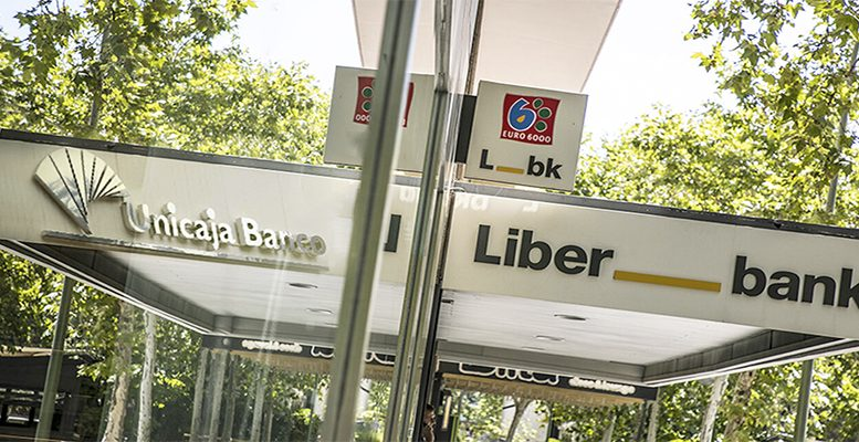 Unicaja Liberbank merger