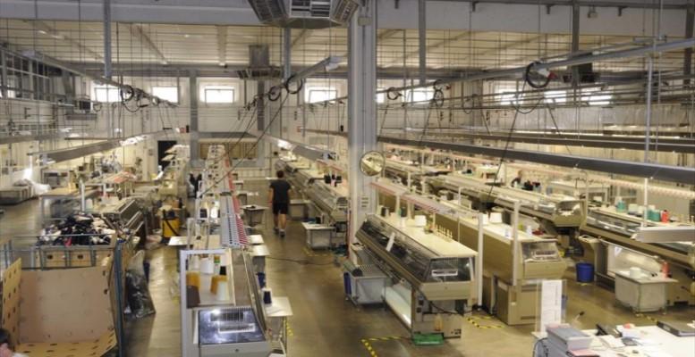 manufactoring Spain
