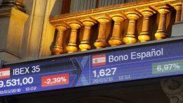 spanish bonds
