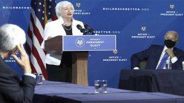 Biden Yellen tandem