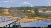 renewables auction