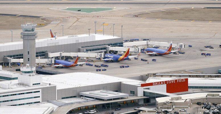 ACS Dallas airport