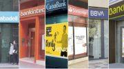 Spanish Banks coronacrisis