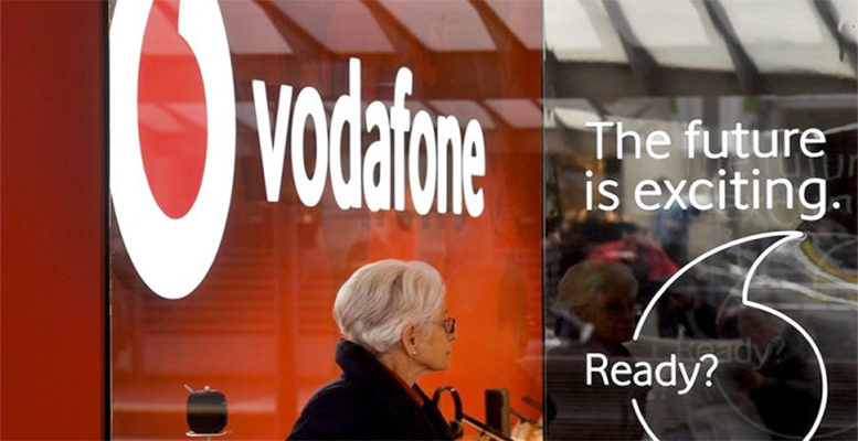 Vodafone Orange