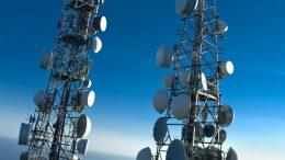 telecos recursos antenas