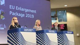 EU enlargement package