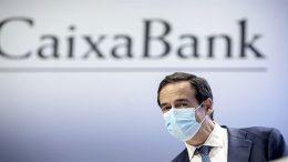 new caixabank